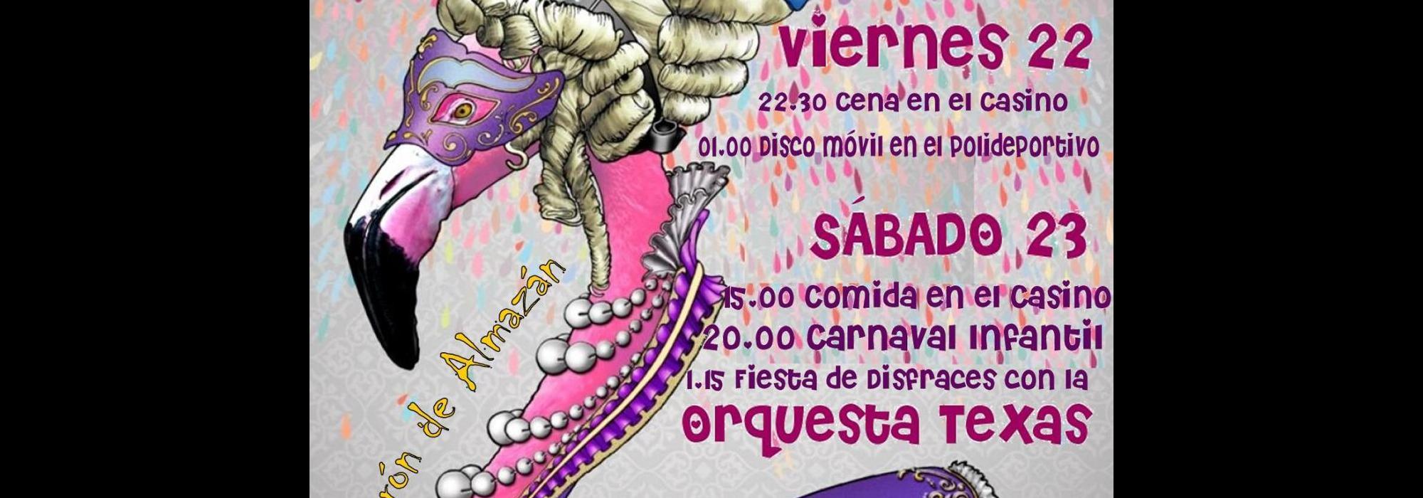 Fiesta Santa Águeda 2019